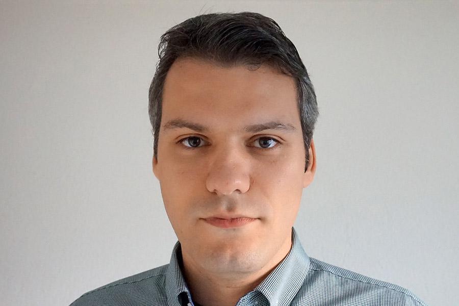 Γιάννης Μελετιάδης