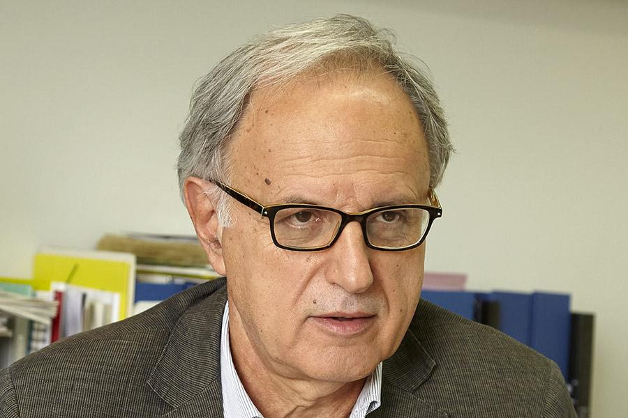 Takis Zarifopoulos