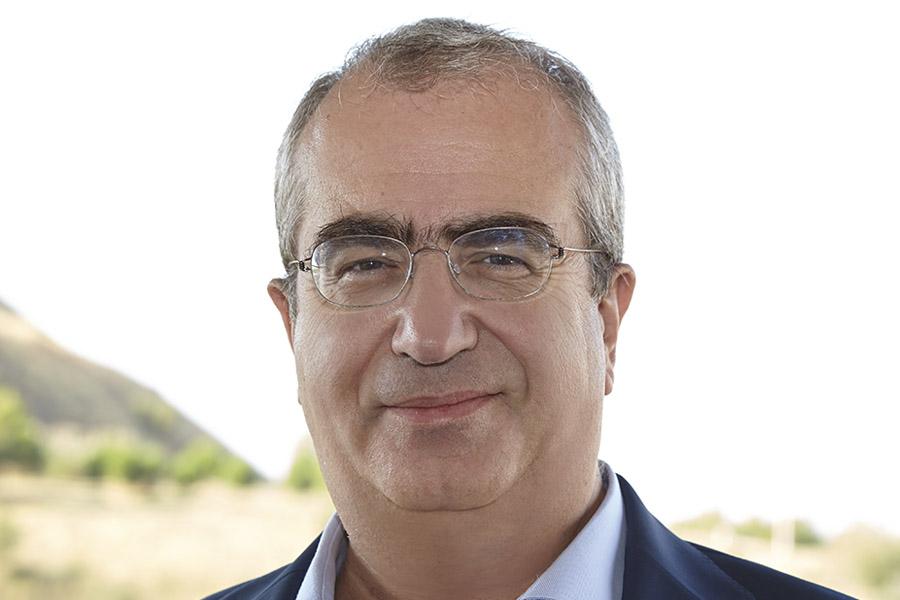 Dimitris Ioannidis