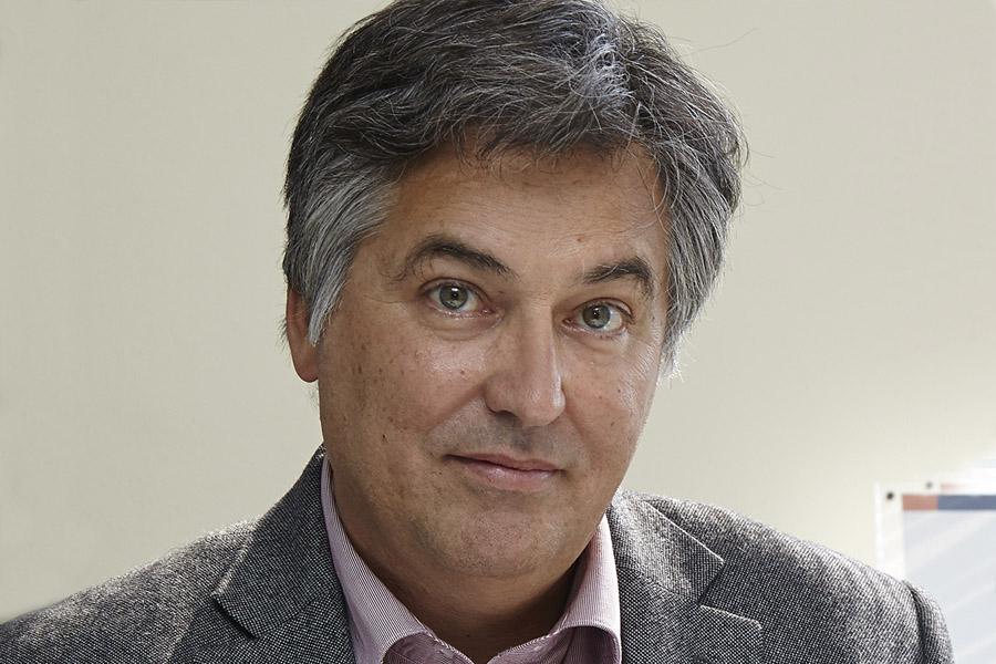 Aris Zacharias