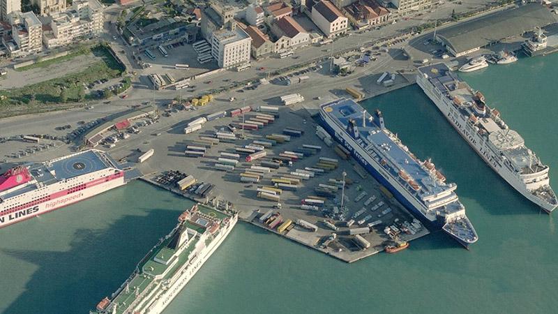 new-patras-port