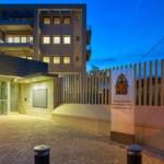 Πρωτότυπο Έργο της ΖΑΡΙΦΟΠΟΥΛΟΣ  στην Καναδική Πρεσβεία στην Ελλάδα