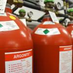 ΚΕΦΥΠ: Πρότυπο Κέντρο Συντήρησης Συστημάτων Πυρόσβεσης της ACON