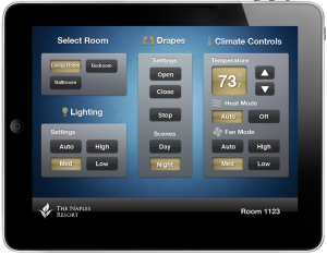 iPad-Inncom