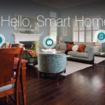 Ένα έξυπνο σπίτι πρέπει να είναι ένα πραγματικά ασφαλές σπίτι