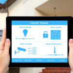 Η ασφάλεια διαδραματίζει εξέχοντα ρόλο στην αναπτυσσόμενη αγορά της Smart Home τεχνολογίας