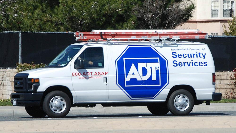ADT-car