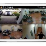 Η ασφάλεια των δεδομένων επιτήρησης σε εφαρμογές για κινητά τηλέφωνα