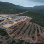 Ολοκληρωμένο Σύστημα Ασφάλειας της ΖΑΡΙΦΟΠΟΥΛΟΣ στο νέο Μουσείο Μαστίχας της Χίου
