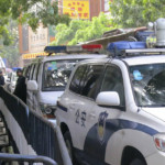 Κίνα: Αστυνομικό αυτοκίνητο με σύστημα αναγνώρισης προσώπων