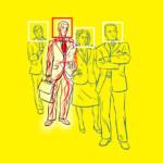 Οι τράπεζες κάνουν χρήση βιομετρίας για να εντοπίσουν παραβάτες