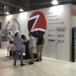 Ξεχωριστή η παρουσία της ΖΑΡΙΦΟΠΟΥΛΟΣ  στη SECUREXPO 2016