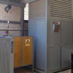 Ο Μοναδικός στην Ελλάδα Σταθμός Ανάκτησης & Καθαρισμού FM 200 της ACON