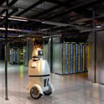RAMSEE: Ρομπότ-φρουρός ασφαλείας με λέιζερ και υπέρυθρες κάμερες