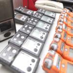 Αισθητήρες τοξικών αερίων που μπορούν να συνδεθούν με smartphones