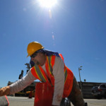 Η θερμική καταπόνηση των εργαζομένων σε υπαίθριους χώρους
