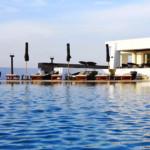 Εγκατάσταση συστημάτων Πυροπροστασίας στο νέο ξενοδοχείο Santo Maris Oia
