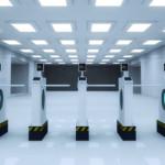 Ο Έλεγχος πρόσβασης στα έξυπνα κτίρια ενισχύει την εμπειρία του χρήστη