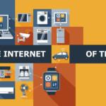 Οι συσκευές IoT εκμεταλλεύονται τα δίκτυα κινητής επόμενης γενιάς