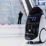 Τα ρομπότ ως αντικαταστάτες του προσωπικού ασφαλείας