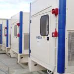 Newcastle-under-Lyme: Σταθμός Παραγωγής Ηλεκτρικής Ενέργειας