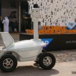 Η ρομποτική αλλάζει τον κλάδο της Ασφάλειας