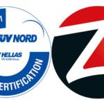 ΖΑΡΙΦΟΠΟΥΛΟΣ Α.Ε.: Κορυφαία διαχείριση Ασφάλειας πληροφοριών με ISO 27001