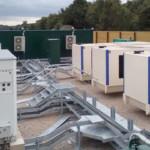 Συστήματα Πυροπροστασίας, Ασφάλειας και CCTV σε Εργοστάσια Παραγωγής Ηλεκτρικής Ενέργειας στη Μ. Βρετανία