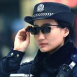 Γυαλιά αναγνώρισης προσώπου δοκιμάζονται στην Κίνα