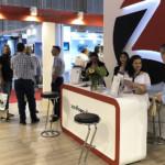 Ξεχωριστή η παρουσία της ΖΑΡΙΦΟΠΟΥΛΟΣ στη SECUREXPO 2018