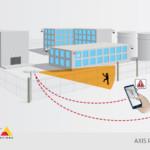 AXIS Communications: Εκπαιδευτικό Σεμινάριο Στελεχών της ΖΑΡΙΦΟΠΟΥΛΟΣ