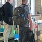 Οι αεροπορικές εταιρείες και τα αεροδρόμια επενδύουν στη Βιομετρία