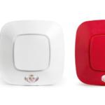 ΙΝΙΜ ΙS2000: Νέα σειρά συμβατικών συσκευών οπτικής και ηχητικής αναγγελίας πυρκαγιάς