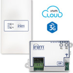 INIM Nexus/3G: Αμφίδρομη επικοινωνία με το σύστημα ασφαλείας μέσω 3G GSM / GPRS