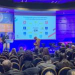 Διακριτή παρουσία της ΖΑΡΙΦΟΠΟΥΛΟΣ στο 3ο Συνέδριο Hotel Tech