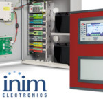 INIM Previdia: Πυρανίχνευση – κατάσβεση – εφεδρικός φωτισμός