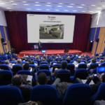 Ξεχωριστή η παρουσία της ΖΑΡΙΦΟΠΟΥΛΟΣ στο Safety & Security Conference 2019