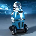 Η παγκόσμια αγορά ρομποτικής ασφάλειας αυξάνεται 8% ετησίως